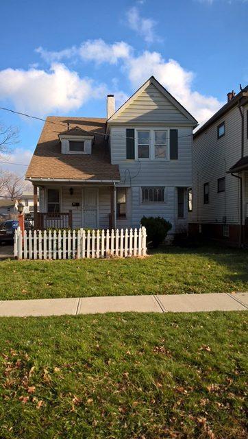 839 East 146th Street Cleveland Ohio 44110